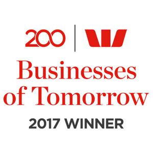Myriota wins Westpac 200 Businesses of Tomorrow award